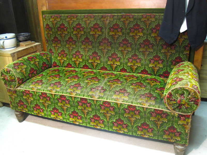 Die olle scheune for Couch jugendstil